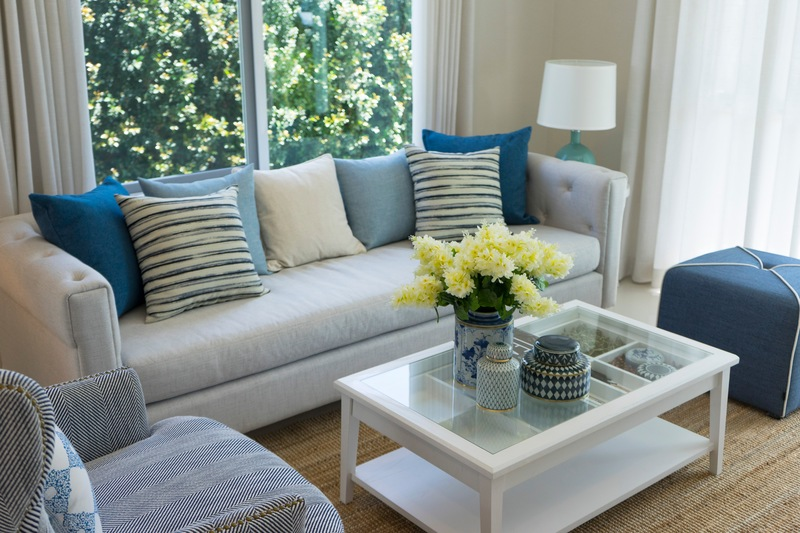4 Ways to Add Color to Your Ormond Beach Interior Home Design