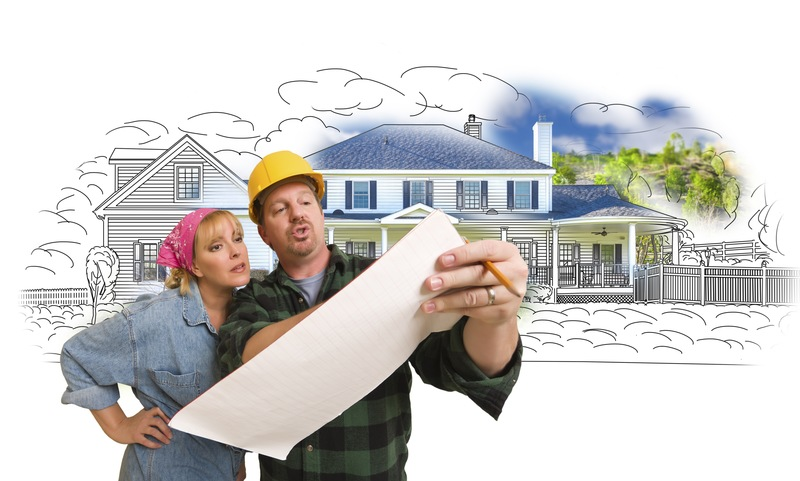What to Do Before Meeting with a Custom Home Builder