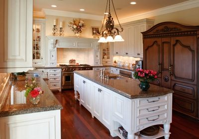 Top 5 Reasons to Build a Custom Home