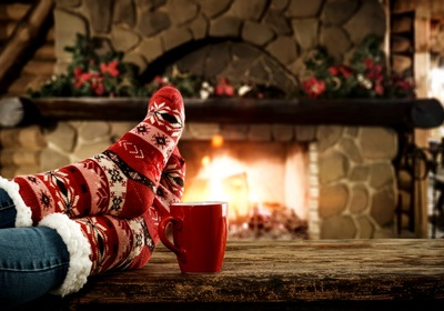 Get Your Custom Home Ready for Winter Holidays