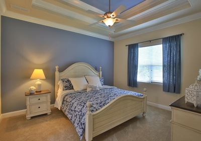 Create a Charming Guest Room in Your Ormond Beach Home