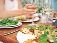Enjoy Outdoor Dining Around Ormond Beach FL New Homes