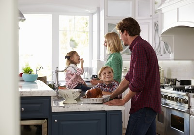 Planning Ormond Beach FL New Homes: Kitchen Considerations for Thanksgiving and Beyond