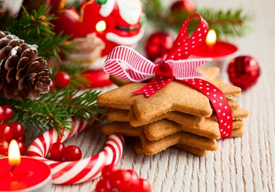Invite Holiday Spirit into New Homes in Daytona Beach and Ormond Beach