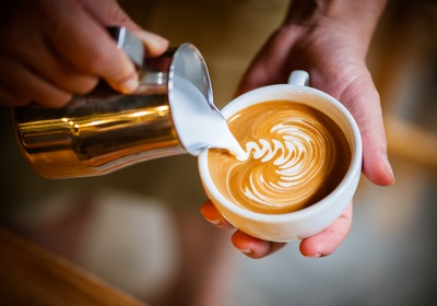 Caffeine Cravings? Find Your New Favorite Coffee Spots Near Our Ormond Beach New Home Community