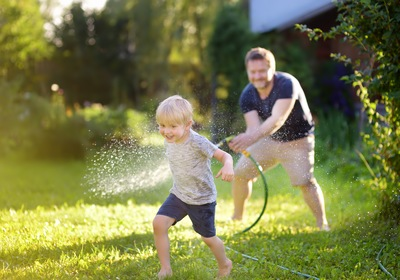 How to Prep Your New Home for Summer Fun