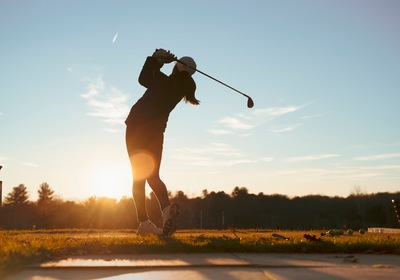 Celebrate National Women's Golf Month With Halifax Plantation