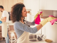 Keep Your New Home Looking New: Learn 5 Household Spots You're Probably Forgetting to Clean