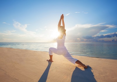 Beach Yoga, Golf Community Fun, and Beyond: Test Out New Hobbies in the Ormond Beach Area