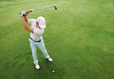 Discover the Many Health Benefits of Halifax Plantation Golf