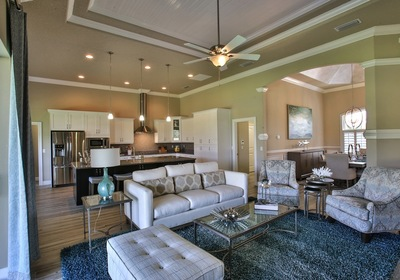 4 Must-Have Features in Your New Custom Home
