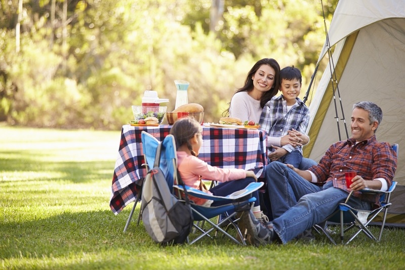 The Best Campgrounds in and Near Ormond Beach