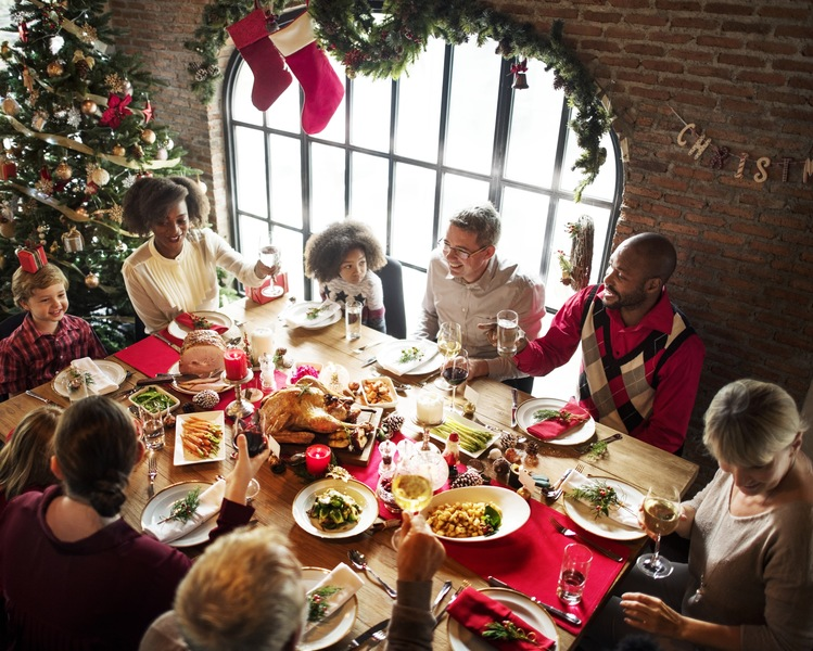 Celebrate the Holidays In and Around Ormond Beach