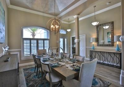 5 Timeless Design Ideas for Your Custom Home