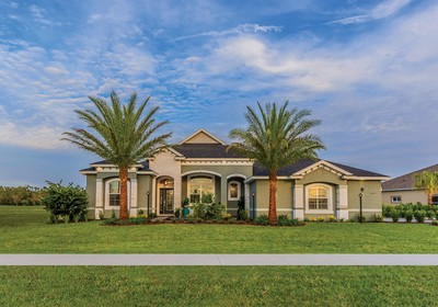 Live the Good Life in The 2019 Volusia Showcase Home