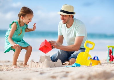 How to Celebrate Father's Day in Style in and Around Ormond Beach