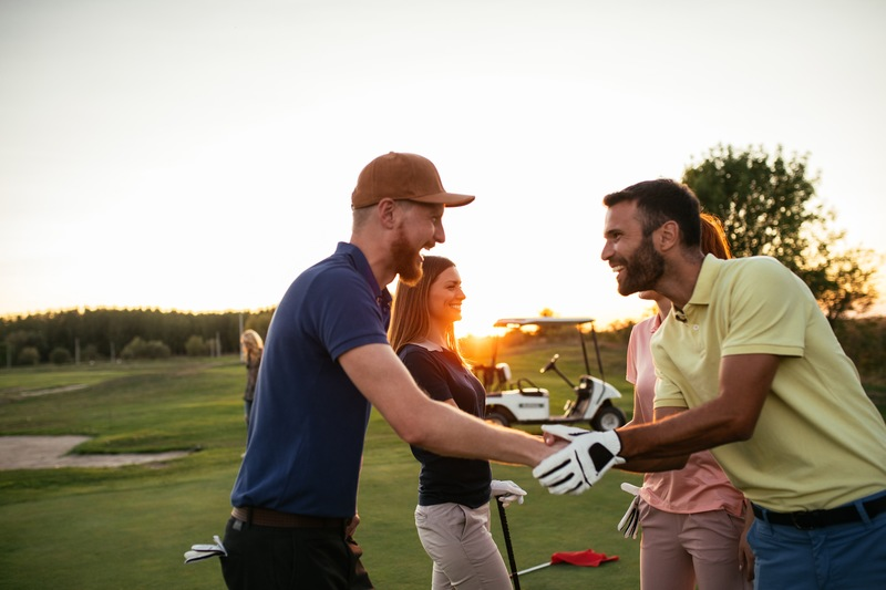 Experience the Timeless Tradition of Golf in Ormond Beach